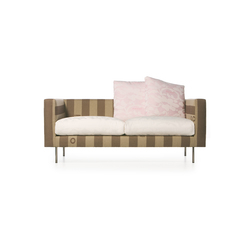 boutique naked Double seater | Canapés | moooi