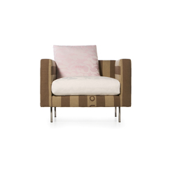 boutique naked Single seater | Armchairs | moooi