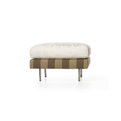 boutique naked Footstool | Poufs / Polsterhocker | moooi