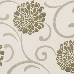 Penelope - Olive Full Decor | Ceramic tiles | Kale