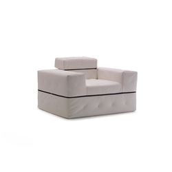 Divaletto | Fauteuils | Milano Bedding
