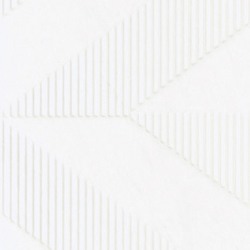 Bardiglio - Geometric Decor White | Wall tiles | Kale