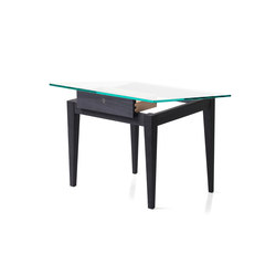 Sbilenco sidetable | Side tables | Baleri Italia by Hub Design