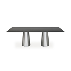 Totem Two Bases | Restaurant tables | Sovet
