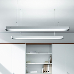 ATARO DUP 228 Suspended luminaire | General lighting | H. Waldmann