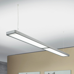 Ataro dup 228 suspended luminaire general lighting from for Luminaire exterieur led mural