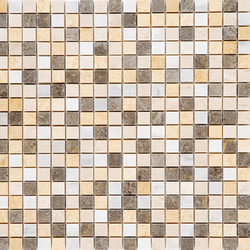 Marfil - Pine Valley Mosaic Polished | Floor tiles | Kale