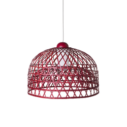 Emperor Suspended Lamp Large | Suspended lights | moooi