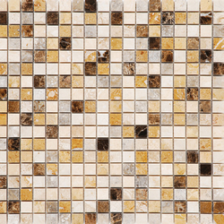 Marfil - Rocky Mountain Mosaic Polished | Floor tiles | Kale
