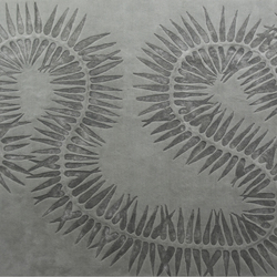Botanica Midoro | Tapis / Tapis design | Naja Utzon Popov