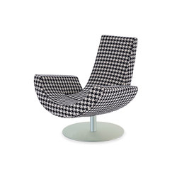Fly | Lounge chairs | Arketipo