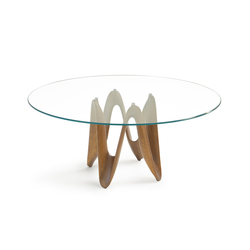 Lambda Round | Tables de restaurant | Sovet