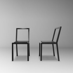 HT106 | Restaurant chairs | HENRYTIMI