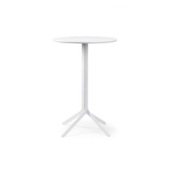 Tonic table bistro | Standing tables | Rossin