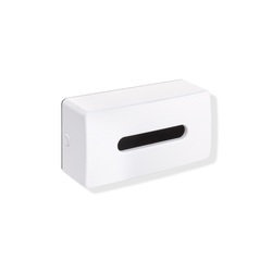 Tissuebox | Paper towel dispensers | HEWI