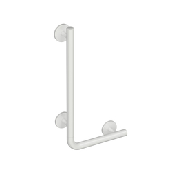 L-shaped support rail | Grab rails | HEWI