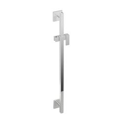 Rail with shower head holder | Grifería para duchas | HEWI