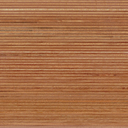 Plexwood - Okoumé | Wood panels | Plexwood