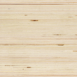 Plexwood - Poplar | Wood panels / Wood fibre panels | Plexwood