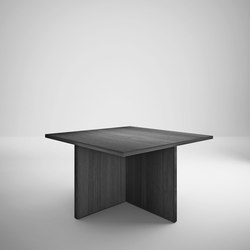 HT302 | Restaurant tables | HENRYTIMI