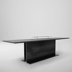 HTMN301 tavolo pianoveloce | Dining tables | HENRYTIMI
