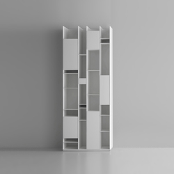 Random box | Shelving systems | MDF Italia