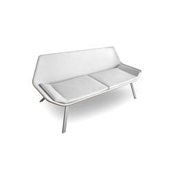 Otium | Lounge sofas | lapalma