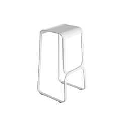 Continuum | Bar stools | lapalma