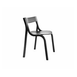 Konrad | Multipurpose chairs | lapalma
