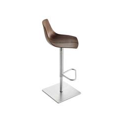 Miunn | Bar stools | lapalma