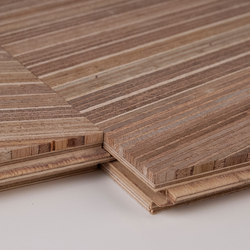Plexwood - Fliese | Holzfurniere | Plexwood