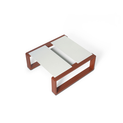 Kama Duo Modular Table XS | Tables basses de jardin | EGO Paris