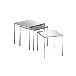 H 22/3 23/3 24/3 Less | Nesting tables | Hansen