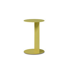 Puzzle Side Table | Tables d'appoint de jardin | EGO Paris