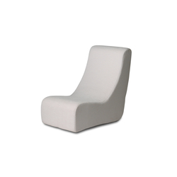 Puzzle Lounge Chair | Poltrone da giardino | EGO Paris