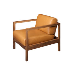 BYRON | Lounge chairs | e15
