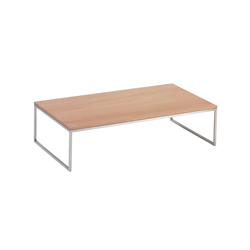 H 5/2 Less | Coffee tables | Hansen