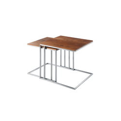 H 25/26 Less | Nesting tables | Hansen