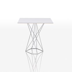 Faz table | Dining tables | Vondom