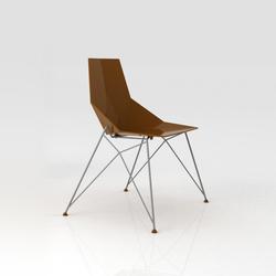 Faz silla | Sillas de jardín | Vondom