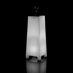 Mora small | Free-standing lights | Vondom