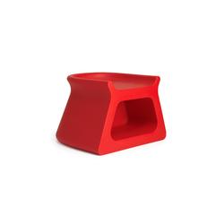 Pal mesa | Multipurpose stools | Vondom