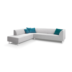 Fox | Lounge sofas | Montis