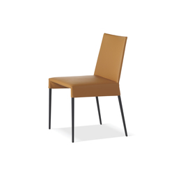 Mila | Restaurant chairs | Montis