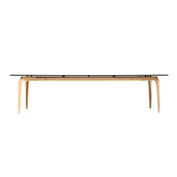 Gaulino Table | Dining tables | BD Barcelona