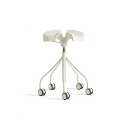 Binaria Stool | Swivel stools | BD Barcelona