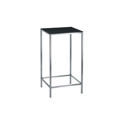 HR 23 Simple | Bar tables | Hansen