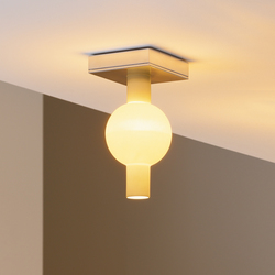 Trou ceiling lamp | General lighting | Cordula Kafka