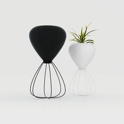 Spaghetti | Plant pots | Vondom
