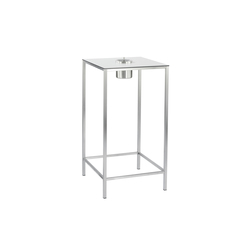 HR 22 Simple | Standing tables | Hansen